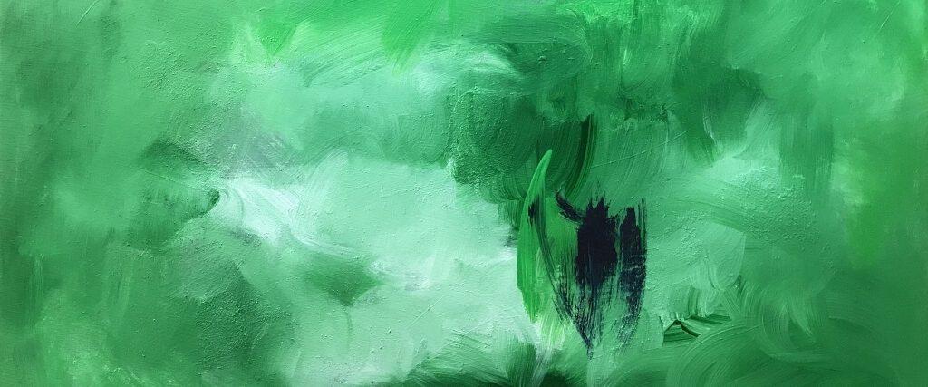 Farbmomente – Jenny Kappenhagen